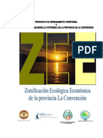 Zee La Convencion Final