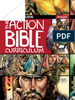 ActionBibleCurriculum Sampler Download 2