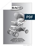 Graco Model 1813030 - PD224061A_PD261467A