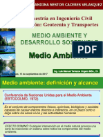 2. Medio Ambiente