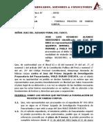 ABSOLUCIÓN ACUSACION PAUCARTAMBO