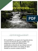 CENAGRAP-ECUADOR