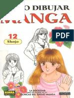 Como Dibujar Manga Vol. 12 - Shojo (Cap. 1 y 2).pdf