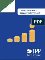 Salary Survey Report 2016