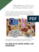 Las Ramas de las Ciencias Sociales.docx