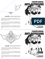 Segunda Edicion Manual - Antirepresivo