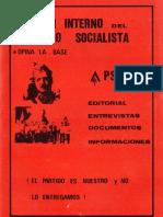 B Interno 1983