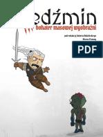 Wiedźmin - bohater
