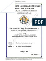 Tesis DoctoradoX - Víctor Carlos Lázaro Arroyo