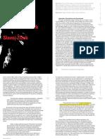 ZIZEK, Slavoj - The Politics of Alienation and Separation