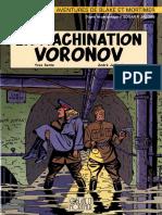 Blake et Mortimer - T14 - La Machination Voronov.pdf