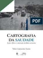 Cartografia Da Saudade PDF