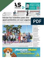 Mijas Semanal Nº 755 Del 22 al 28 de septiembre de 2017