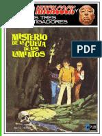 Misterio de La Cueva de Los Lam - William Arden