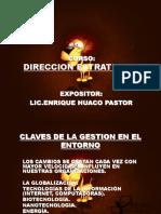 Planeamiento Empresarial - FCA -UNMSM