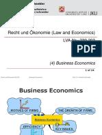 RechtundÖkonomie_4_BusinessEconomics.ppt