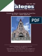 Enfoques de una historia olvidada. Estado de la cuestión de la historia de las relaciones internacionales de Costa Rica.pdf