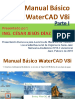 manual-bsico-watercad-v8i-part-01-by-ing-csar-jess-daz-coronel-160217081338.ppsx