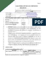 pruebas de caracterización de los compuestos organicos.docx