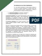 ESTRUCTURA PARRAFOS DE LECTURA COMPRENSIVA.docx