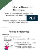 3ªlei de Newton - Completo