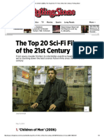 'Children of Men' (2006) _ The Top 20 Sci-Fi Films of the 21st Century _ Rolling Stone.pdf