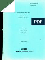 Convair - Interior Design Problems in an Artificial g Spacecraft Simulator - GDC-ERR-AN-758 - Milligan Newsom French 08-11-65