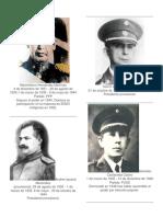 Presidentes Desde 1932 a La Fecha