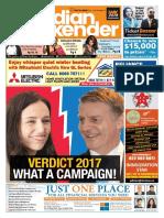 Indian Weekender 22 September 2017
