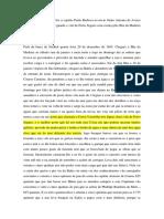 Relação Paulo Barbosa