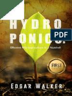 Hydroponics_ the Hydrophonics U - Edgar Walker