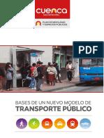 Lineas de Buses en Cuenca Ecuador