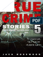 True Crime Stories Volume 5 Fill out the title and description, then wait for it to finish uploading.