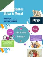 Etica y Moral Antecedentes1