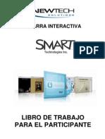 Manual de Usuario SMART Board 10 - Libro Para El Participante