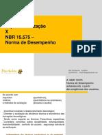 3 FORUM Impermeabilizacao e NBR15575