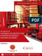 Brochure Sistemascontraincendios