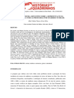 2 - Artigo - Alba Valeria Tinoco Alves Silva - Hq e Identidade