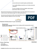 Diagnóstico de Conexión a Internet