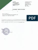 Trel Tax Compliance