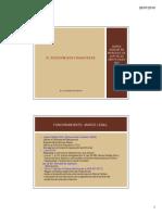 Unidad 02 - Fideicomisos Financieros