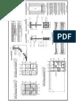 Structural Model Plan