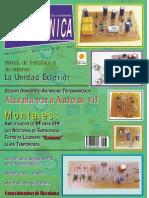 Saber Electrónica No. 161
