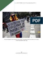 Un acercamiento crítico sobre la ciudadanía desde la esfera pública en América Latina