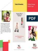 Platelet Brochure