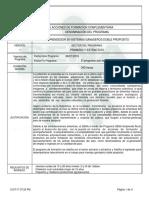 Informe Programa de Formación Ganaderia Doble Proposito