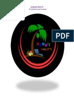 Proyecto Hawaii Frutti