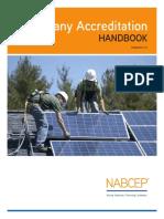 Nabcep Handbook Final