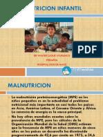 Malnutrición Dr Luque
