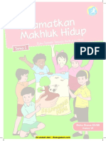 Kelas 6 Tema 1 Selamatkan Makhluk Hidup.pdf